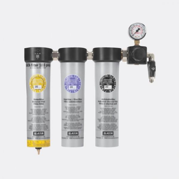 SATA-filter-103-prep